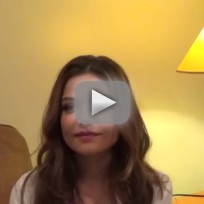 Danielle campbell interview part 2