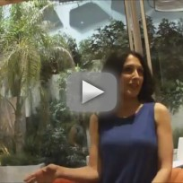 Lisa edelstein talks girlfriends guide to divorce