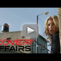 Covert affairs season 5 finale