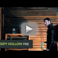 Sleepy hollow promo a new chapter
