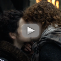 Outlander season 1 teaser whats next