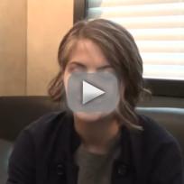 Willa holland interview