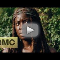The walking dead season 5 trailer another day