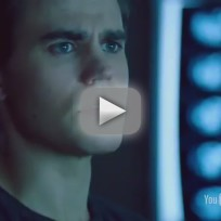 The vampire diaries promo a prayer for the dying