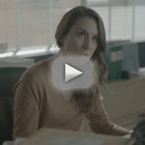 Suits sneak peek greetings troian bellisario