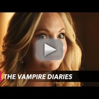 The vampire diaries promo the downward spiral