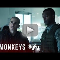 12 monkeys sneak peek yesterday