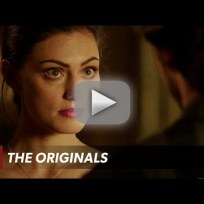 The originals clip a happy marriage