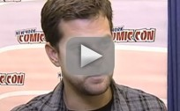 Fringe Interview with Joshua Jackson