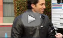 The Scoop From Patrick Dempsey