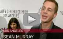 Sean Murray Interview