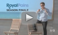 Royal Pains Season Finale Promo
