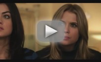 Pretty Little Liars Season Finale Sneak Peek