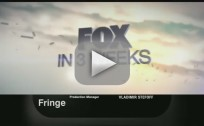 Fringe Return Preview