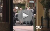 Gossip Girl, 90210 Return Promo