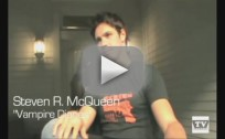 TV Fanatic Interview With Steven R. McQueen - Part I