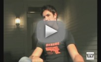 TV Fanatic Interview With Steven R. McQueen - Part III