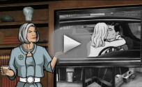 Archer Season Two Finale Promo