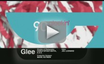 "Glee ""Born This Way"" Promo"