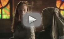 Sansa and Septa Mordane Clip