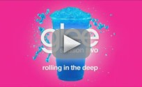 Glee Cast - Rolling In The Deep