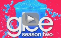 Glee Original Song - Light Up My World