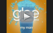 Glee Cast - My Man