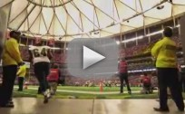 Necessary Roughness Series Premiere Clip