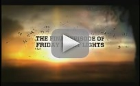Friday Night Lights Finale Promo