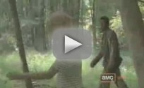 The Walking Dead Teaser #1