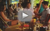 Burn Notice Winter Season Promo