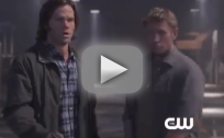 Supernatural Sneak Peek: Sam Sees Things