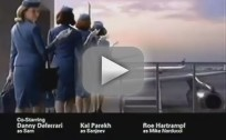 Pan Am Promo: We'll Always Have Paris
