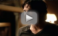 The Vampire Daries Promo: Disturbing Behavior