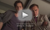 Gossip Girl Clip: Dan, Chuck and Monkey