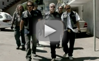 "Sons of Anarchy Promo: ""Fruit for the Crows"""
