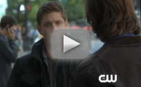 Supernatural Clip: Dean vs. Sam