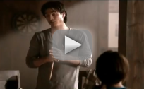 "The Vampire Diaries Promo: ""Smells Like Teen Spirit"""