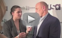 Corbin Bernsen Talks to TV Fanatic