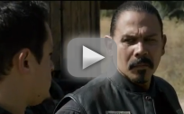 "Sons of Anarchy Promo: ""Family Recipe"""