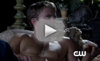 "Hart of Dixie Promo: ""The Undead and The Unsaid"""