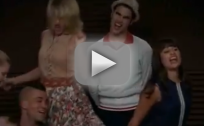 Glee Clip: Last Friday Night Performance