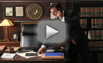 "The Good Wife Promo: ""Executive Order 13224"""