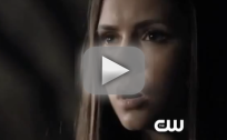 "The Vampire Diaries Clip: ""Ordinary People"""