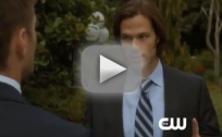 "Supernatural Clip: ""The Mentalists"""