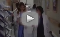 Grey's Anatomy 'Heart-Shaped Box' Clip - O'Malley?