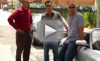 "Burn Notice Promo: ""Breaking Point"""
