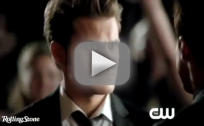 "The Vampire Diaries Sneak Peek: ""Homecoming"""