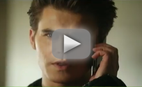 The Vampire Diaries Return Promo: Ahead in 2012