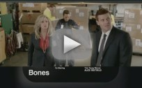 Bones 'The Prince in the Plastic' Promo